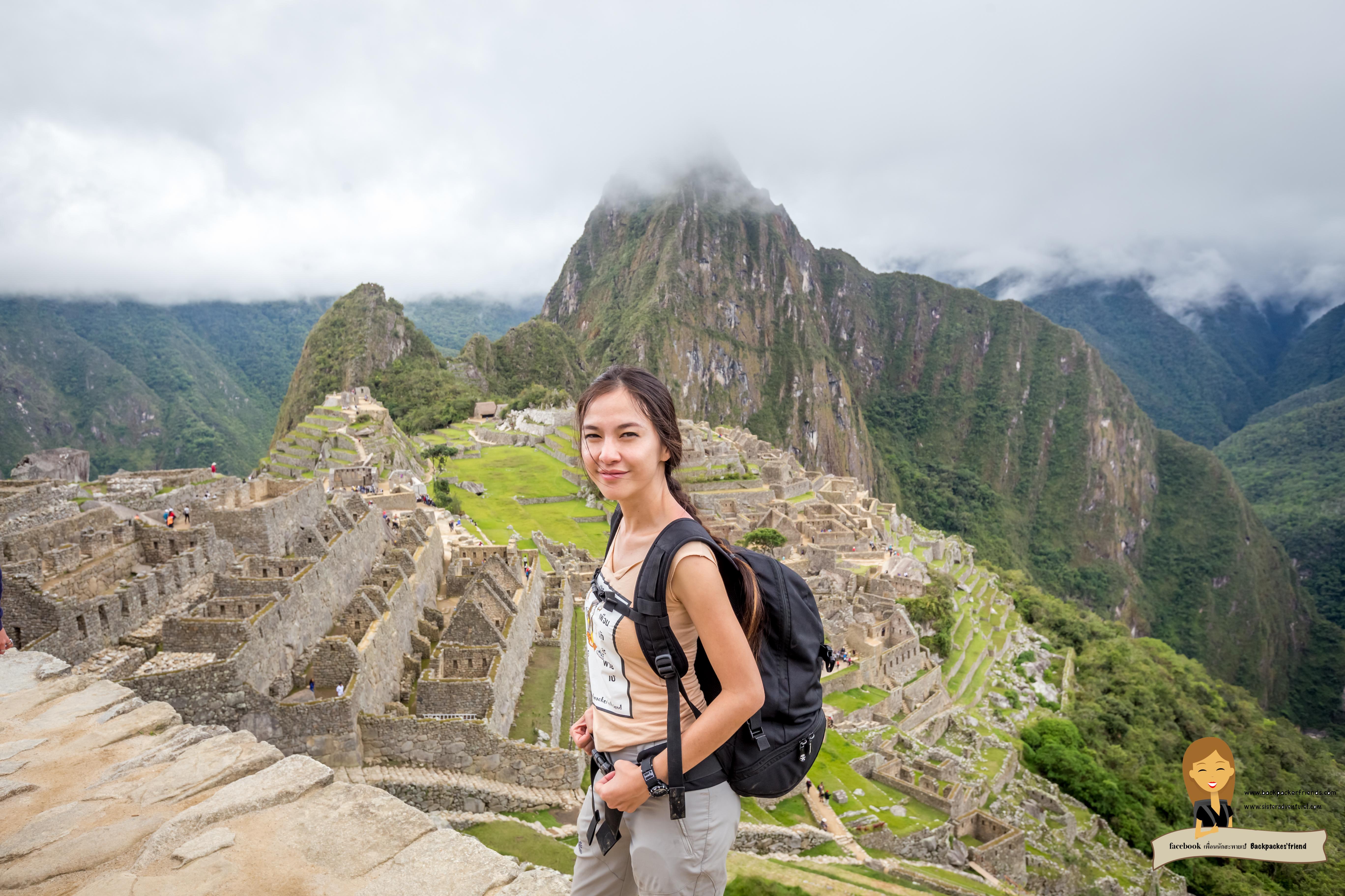 ทัวร์อเมริกาใต้ : ทัวร์เปรู ชนิดเจาะลึก  Cuzco,มาชูพิกชู ,Maras นาเกลือขั้นบันใด,หุบเขาพิศวง Sacray Valley,ทะเลสาบติติกากา  11  วัน 7คืน  พัก โรงแรม 4-5 ดาว